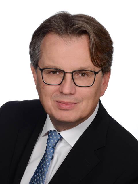 Bernhard Reiter